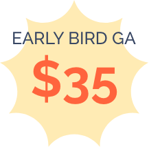 Early Bird General Admission