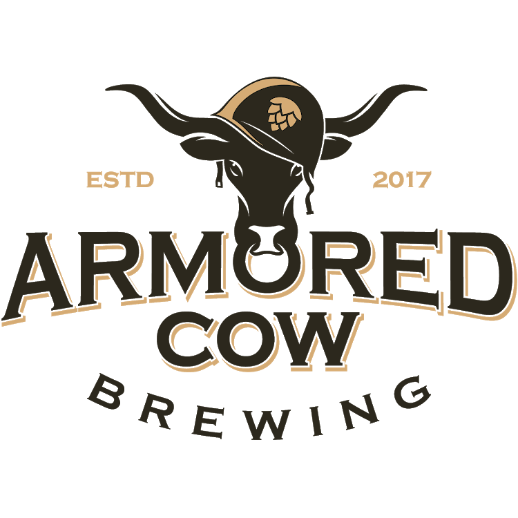Armored cow