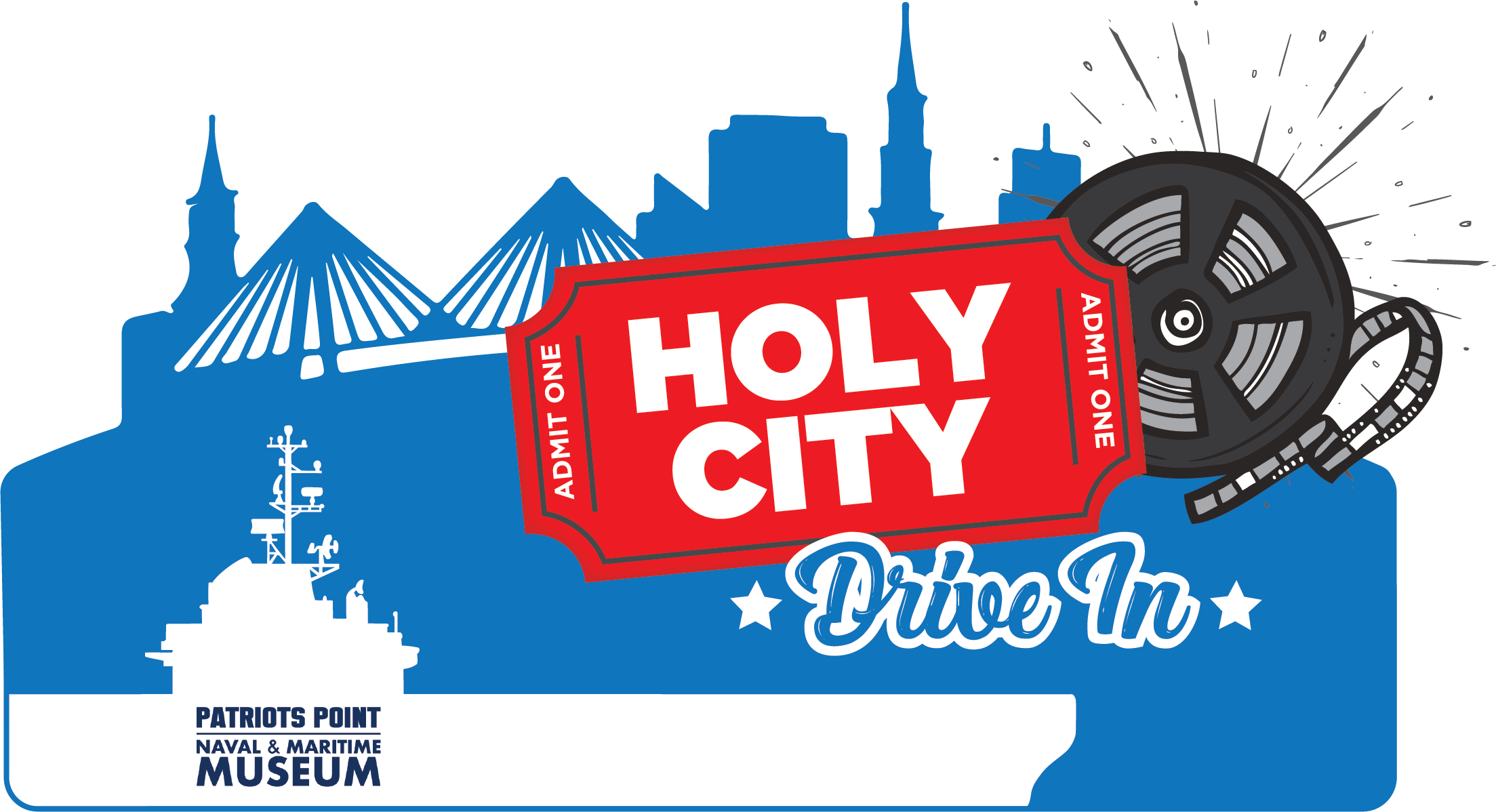 Holy City Drive-In